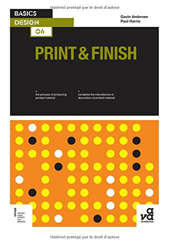 Basics Design 06: Print and Finish